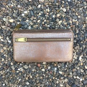FOSSIL Rose Gold Wallet